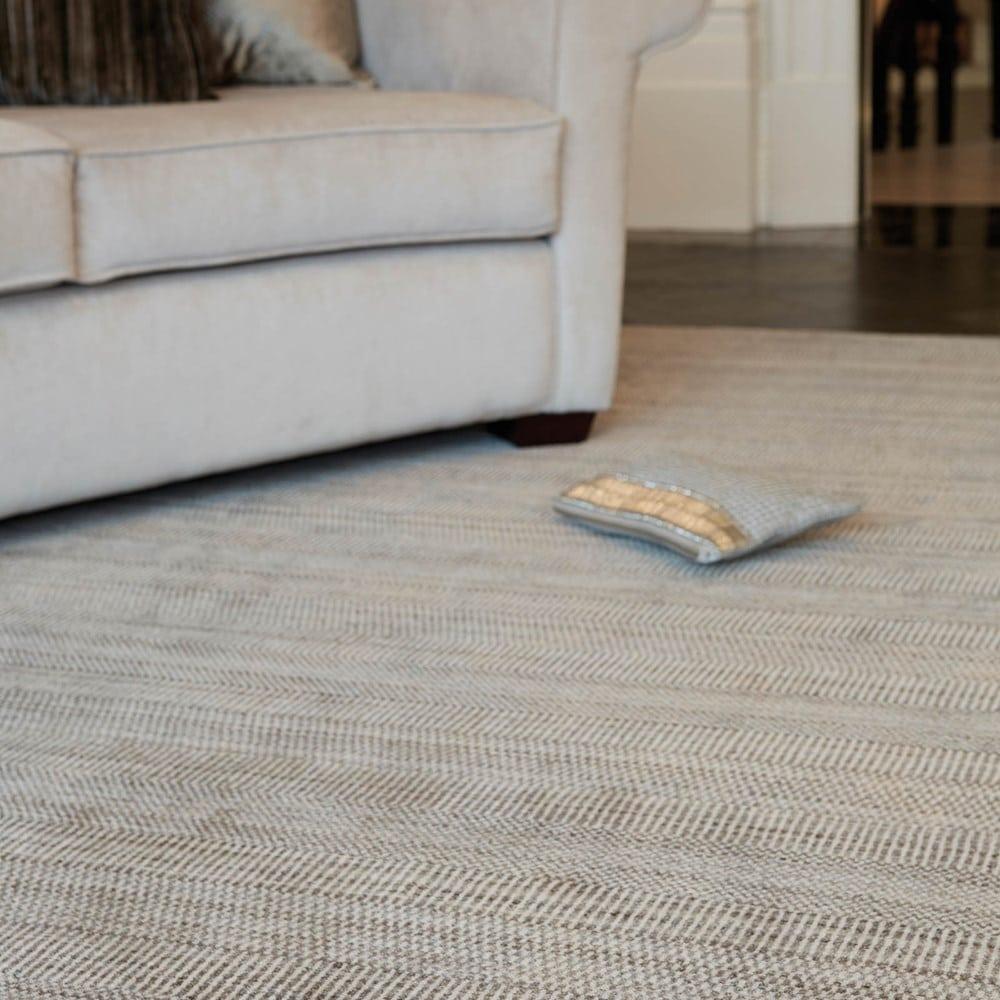 koberec hladky moderny